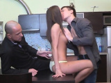 Bankrupt bf lets slutty buddy to shag his gf for hard77Qii