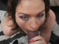 Mom and her young milf first time Krissy Lynn in The