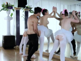 Women only orgy and my playfellows hot mother Ballerinas