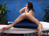 Enchanting Candace Cage acts nastily during fucking