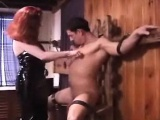 Mother punishes dick Shonda from 1fuckdatecom