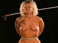 Love mounds bondage mother id like to fuck show