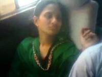 Bangladeshi Lover in Bus