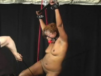 Adorable luscious girlfriend gets nailed so well