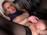 Nasty lesbo peaches are gaping and fisting buttholes74owq