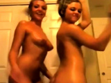 Dance! Two teens dance sexy for us on webcam.