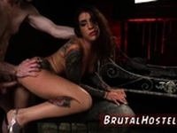 Girl bondage pussy tickle Excited young tourists Felicity