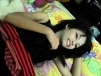 Filipina Porn Diary presents Khing