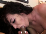 Succulent sweetie Emma Brown fucked properly
