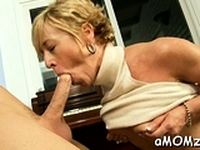 Dangler loves to penetrate raunchy hottie Chanels snatch