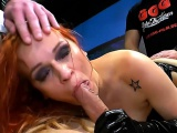 Dirty Mary The Latex Queen - Extreme Bukkake