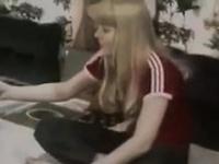 Sexy Teen Fucked Porn Movie