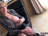 Unfaithful british milf lady sonia pops out her gigan16MtR