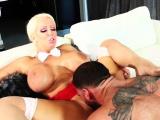 Alura Jenson get hard pounding sex