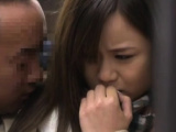 Beautiful oriental Miyu Kiritani gets wild licking