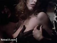 luxury penetrate in 1970