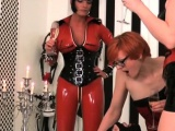 See as female domination clip makes u hard and willing