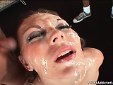 See how this horny girl loves riding part5