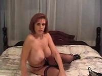 Shenita from onmilfcom - Mom gets hard sex and cumshot