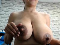 Beautiful Milk Maiden Continue on MyCuka com