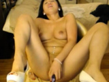 Uncensored Amateur Korean Masturbation 17
