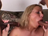 Blonde MILF couldnt get off by herself