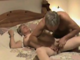 Granny Gets Her Pussy Fingered And Licked