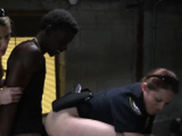 Housecall gets these perverted cops horned up and ready