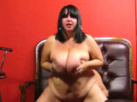 Fat ass working woman rides his dick