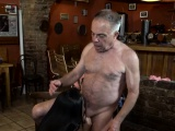 Teen vs old and little granny first time Can you trust