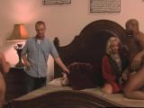 Hot activities between swinger couples