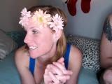amateur allissonhotbb flashing boobs on live webcam