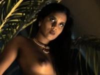 Eleganxia Indian MILF Dancer
