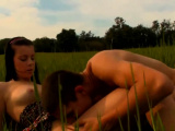Classy barely legal honey cums many times