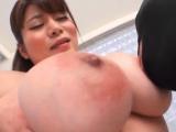 Lustful japanese babe Kurumi Kokoro gets drilled through