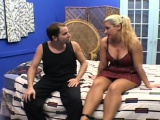 Naked females domination on chap in sexy smothering episode
