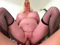 Golden Slut - Horny Older Cowgirls Compilation Part 1