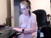 London keyes softcore titty tease