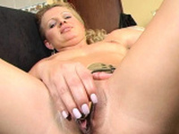 Dirty lesbians have a enjoyment playing with juicy cameltoes