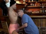 Fascinating brunette maiden enjoys deep lovebox bang