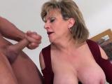 Unfaithful british mature lady sonia showcases her hu29YJH