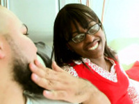 Kinky woman Passion gets amorous pounding