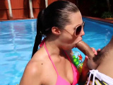 Africa teen hd first time Swimming In Semen
