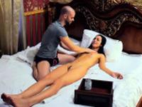 Sensual sex massage brings a lot of pleasure to ones sex