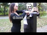Jazel Lucci and The Joker 4