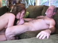 Family strokes step dad and playmates daughter fucks with m