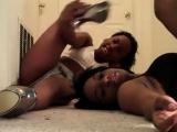 Black Teens SEXY High Heeled ASS Twerk - Ameman