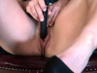 Saggy Natural Tits Mature with Big Lips Pulsing Pussy Orgasm