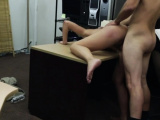 Cuban maid blowjob first time Customers Wife Wants The D!