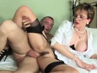 Unfaithful english mature lady sonia presents her big13gXu